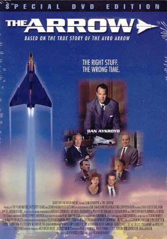 The Arrow Dan Aykroyd Special Interest Drama History