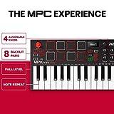 AKAI Professional MPK Mini Play – USB MIDI