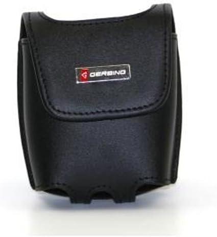 Gerbing 12V Dual Portable Controller Case Black