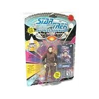 Star Trek La Próxima Generación - Lore
