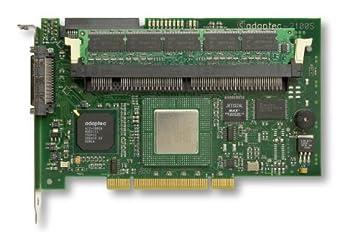 DRIVERS FOR ADAPTEC SCSI RAID 2100S
