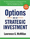 img - for [0735204659] [9780735204652] Options as a Strategic Investment: 5th Edition - Hardcover book / textbook / text book