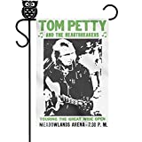 HFIFZ Family Flag Tom-Petty- Personalized Flag 12 x 18 inch