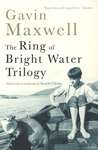 Ring Of Bright Water Trilogy