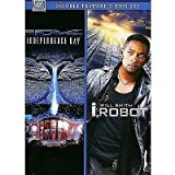 I ROBOT/INDEPENDENCE DAY LIMITED EDIT