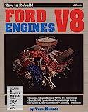 engines v8 - How to Rebuild Ford V-8 Engines