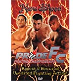 Pride Fighting Championships: New Blood