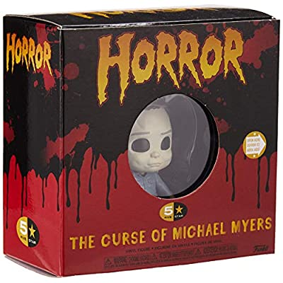 Funko 5 Star: Halloween - Michael Myers: Toys & Games