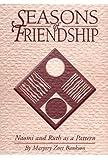 Seasons of Friendship, Marjory Z. Bankson, 0931055415