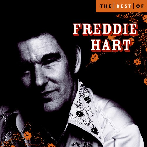 The Best of Freddie Hart by EMI Special Products