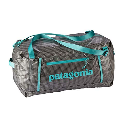 Grey 30 liters Drifter Grey Patagonia Lw Black Hole Duffel Travel Duffle 45 cm