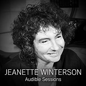 Jeanette Winterson Speech