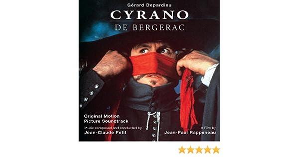 Jean claude petit cyrano dating
