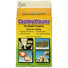 Woodland Scenics SP4141 Casting Plaster, 236ml/8-Ounce