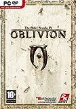 The Elder Scrolls IV: Oblivion (PC DVD)