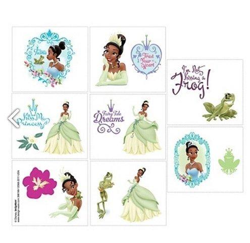 [Disney Princess Tattoo Favors] (Disney Princess And The Frog Tattoos)