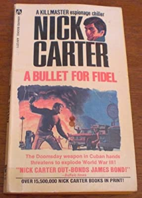 A Bullet for Fidel
