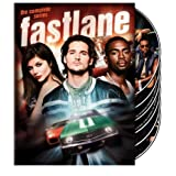 Fastlane - The Complete Series by Warner Home Video