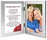 Best Poetry Gifts Aunt Frames - Aunt Gift – Birthday Present for a Favorite Review