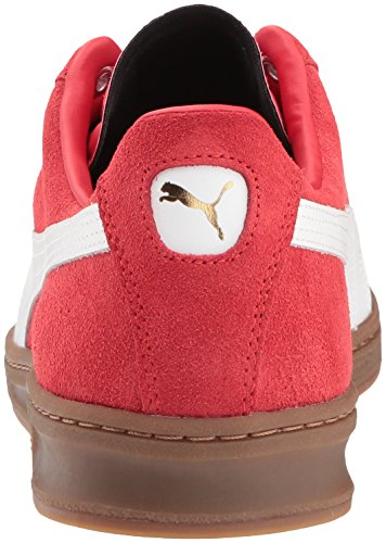 Red Heritage Risk Tk Sneaker Men's Indoor High PUMA tq0PwH