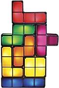 Stupisci chiunque con questa lampada liberamente componibile con pezzi luminosi del Tetris. Una ottima idea regalo specialmente per ogni amante dei videogiochi.