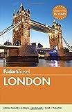 Fodor's London (Full-color Travel Guide)
