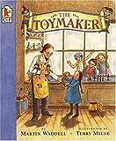 Toymaker, Martin Waddell, 0763607053