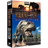 Walking With: The Complete Collection