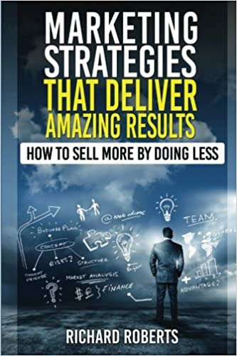 Marketing Strategies That Deliver Amazing Results: How To