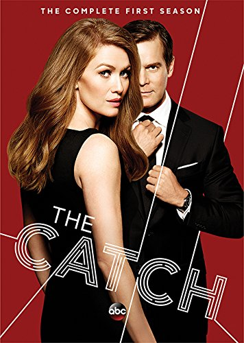 The Catch (2016) (Television Series)