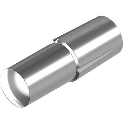 200 pcs conecte pasadores ranurados DIN 1474/ISO 8741 ...
