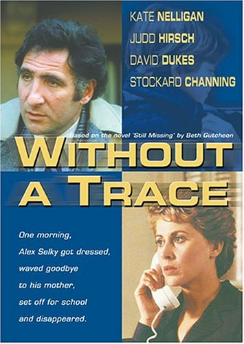 Without a Trace by Starz / Anchor Bay