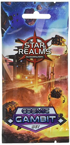 Star Realms: Cosmic Gambit Expansion Set