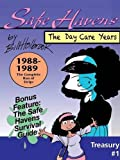 img - for Safe Havens Treasury: The Daycare Years book / textbook / text book