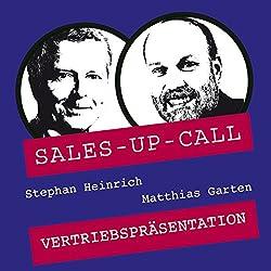 Vertriebspräsentation (Sales-up-Call)