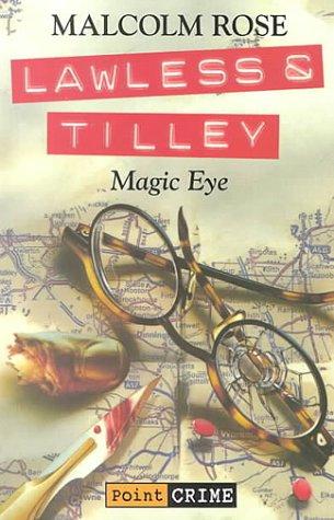 Read Online Magic Eye (Spectrum Imprint) pdf epub