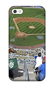 2662245K680819141 los angeles dodgers MLB Sports & Colleges best iPhone 5/5s cases