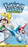 Pokemon Heroes [VHS]