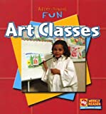 Art Classes, JoAnn Early Macken, 0836845110