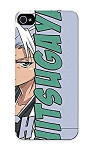 Hot DPWzYr-2034-YcBqT Anime Bleach Tpu Case Cover Series Compatible With Iphone 5/5s