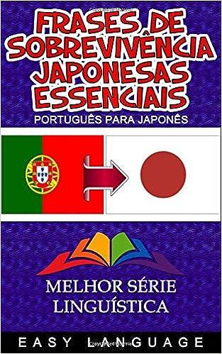 Frases De Sobrevivência Japonesas Essenciais Portuguese