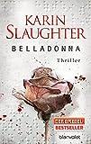 Belladonna: Thriller (Grant-County-Serie, Band 1)