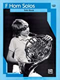 French Horn Solos: Level II Solo Book