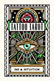 #1: Tattoo Tarot: Ink & Intuition