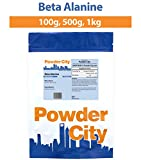 Powder City Beta Alanine Powder (100 Grams)