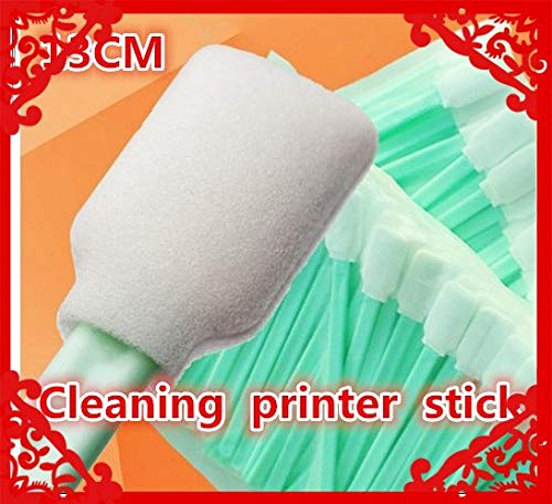 Printer Parts 500pcs A+ Cleaning Stick Yoton Cleaning swabs Factory by Yoton