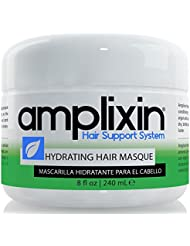 Amplixin Hydrating Hair Mask - Deep Conditioner Hair...