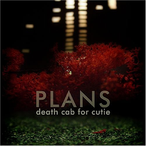 Death Cab For Cutie - Plans [vinyl] - Zortam Music