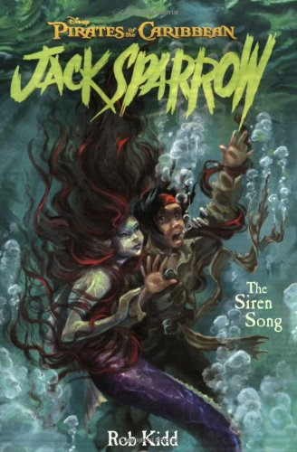 The Siren Song (Pirates of the Caribbean: Jack Sparrow #2) pdf epub