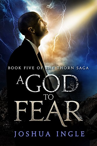 A God to Fear (Thorn Saga Book 5)